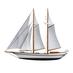 woodensail