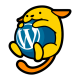 一位WordPress评论者